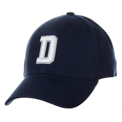 0c70ddc4a Amazon.com   Dallas Cowboys D Cap S M   Sports Fan Baseball Caps ...