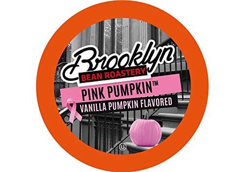 Pink Pumpkin Coffee Giveaway