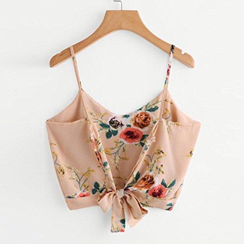 shirt122 Bailarinas para Mujer SANFASHION Damen Bekleidung SANFASHION Rosa qBxwBAtvI