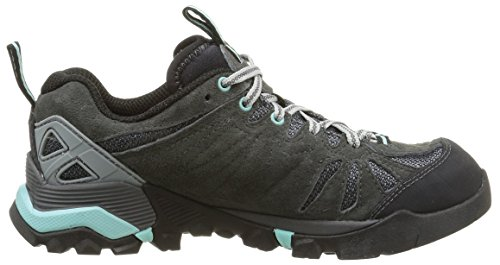 Merrell Gore Zapatillas Granite Tex Capra para Gris Granite Mujer Senderismo de Trq4Tx5