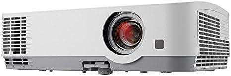 NEC ME361X Video - Proyector (3600 lúmenes ANSI, 3LCD, XGA ...