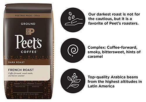 Buy ground coffee reviews