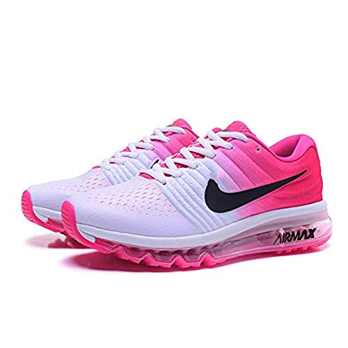 80%OFF 2017 Air Max Knitted Mesh Running Shoes Women's