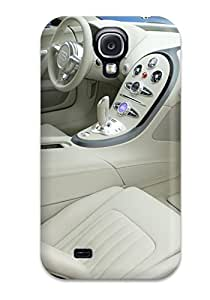 New Premium Cody Elizabeth Weaver Vehicles Car Skin Case Cover Excellent Fitted For Galaxy S4