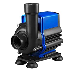 Aqueon Quietflow Submersible Aquarium Utility Pump 6000