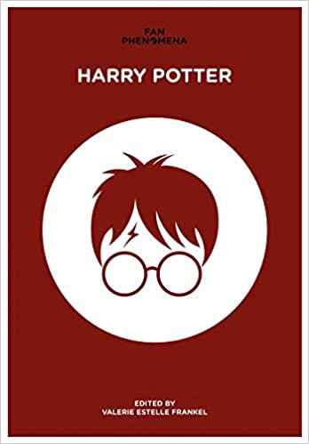 cover image, harry potter