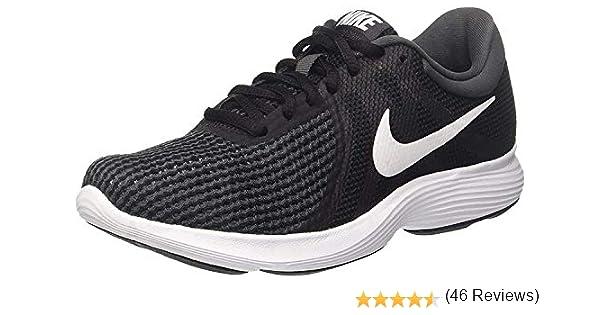 Nike Wmns Revolution 4 EU, Zapatillas de Running para Mujer: Amazon.es: Zapatos y complementos