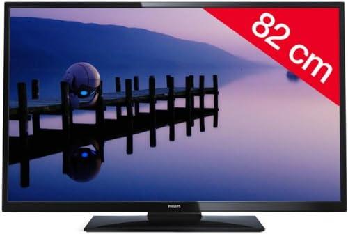 PHILIPS Televisor LED 32PFL3008H: Amazon.es: Electrónica