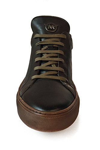 Uomo M9017 Pantofole Man Low Shoe Matchlesslewis wnI4S1qx