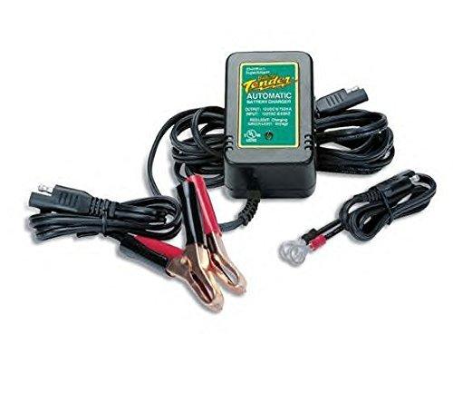 TopOne Deltran Battery Tender Jr 12V Maintainer Charger 12 Volt Trickle Junior 021 0123