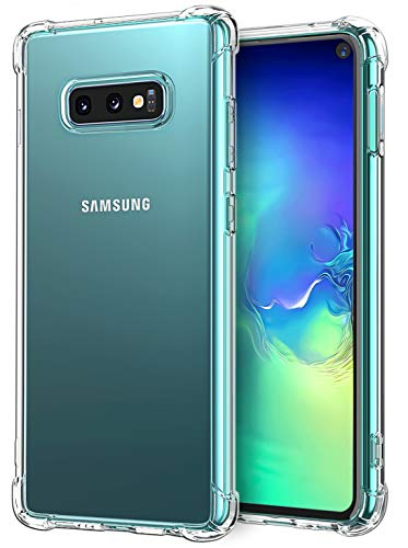 Matone for Samsung Galaxy S10e Case, Crystal Clear...