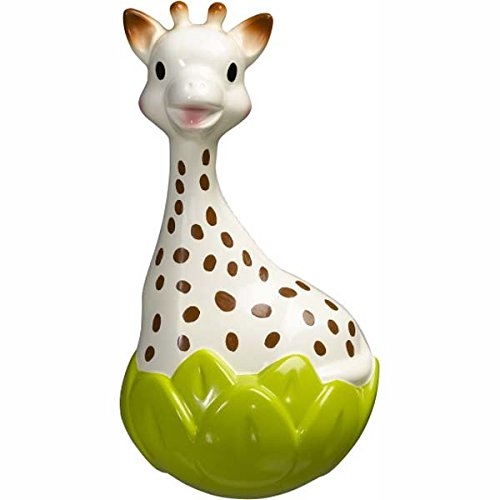 Sophie la girafe - Stehauf-Sophie spielsachenladen