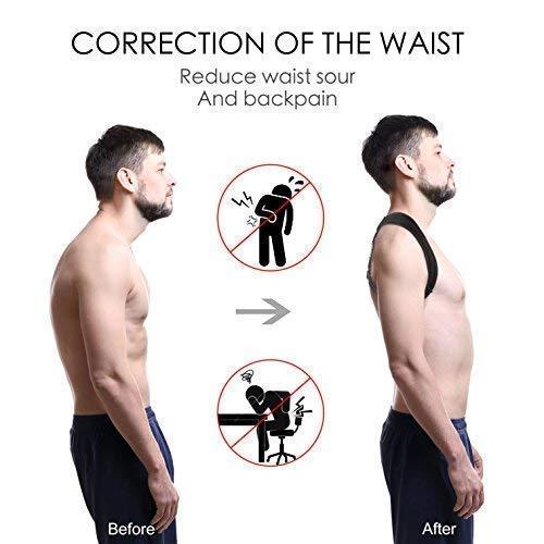 Buy depps posture corrector