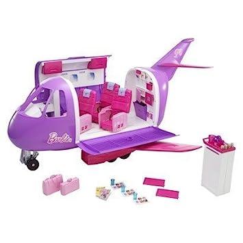 Jet Glamour da Barbie