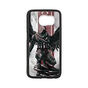 Assassin'S Creed Samsung Galaxy S6 Cell Phone Case Black persent xxy002_6021364