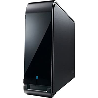 Buffalo DriveStation Axis Velocity 6 TB USB 3.0 Desktop Hard Drive by BUFC7