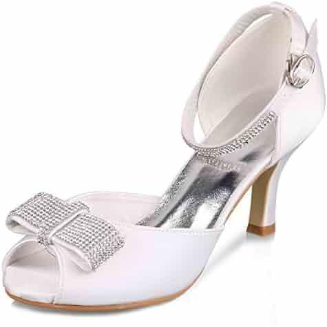 1f09810eb8153 Shopping Ivory - 5 - Shoes - Women - Clothing, Shoes & Jewelry on ...