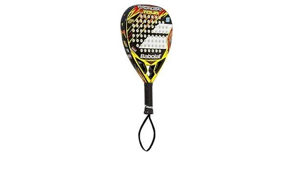 Babolat Viper Tour - Raqueta de pádel: Amazon.es: Deportes y ...