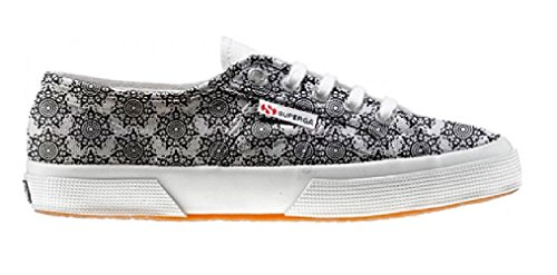 Superga Chaussures Coutume (ARTISAN SHOE)Back Groud Abstract