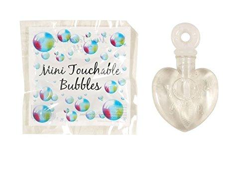12 x Mini Touchable Bubbles Henbrandt