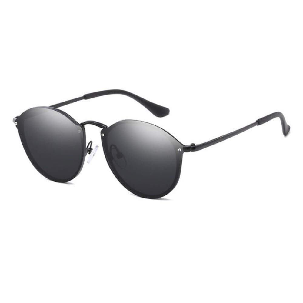 YYXXZZ Gafas de sol Gafas de Sol Redondas para Mujer, Gafas ...