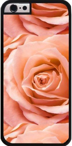 aae38820584 Funda para Iphone 6 Plus (5,5'') - Albaricoque Subió: Amazon.es ...