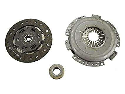 Image Unavailable. Image not available for. Color: Alfa Romeo Berlina GT Veloce Spider Clutch Kit Sachs 3000007002