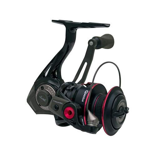 Zebco / Quantum Smoke S3 PT Inshore Size 15 5.7:1 Gear for sale  Delivered anywhere in USA