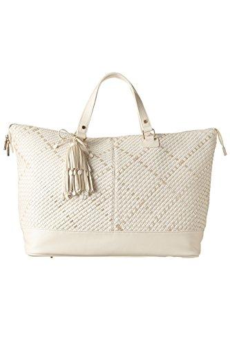 deux-lux-exclusive-vegan-weekender-tote-beach-bag-ivory-pearl-one
