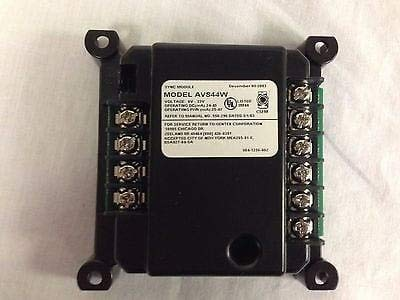 Gentex AVS-44 by firealarm