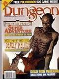 Dungeon Magazine #90 Pulp Heroes