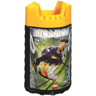 LEGO Bionicle® 8744 - Visorak -