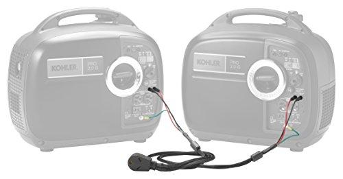 Kohler 33 755 01-S Parallel Kit for Pro2.0Is Inverter Portable Generator with 30 Amp RV Outlet by Kohler (Image #1)