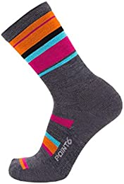 Best Active Life Band Light Crew Sock