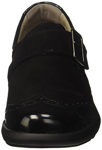 Grünland Sc3540, Women's Low Trainers Black (Nero Nero)