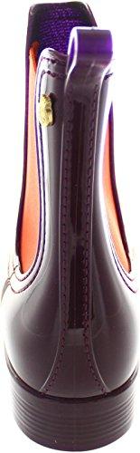 De Citron 14 Gelée Pisa Synthétiques De Gelée Citron Femmes Bottines qwgS71p6