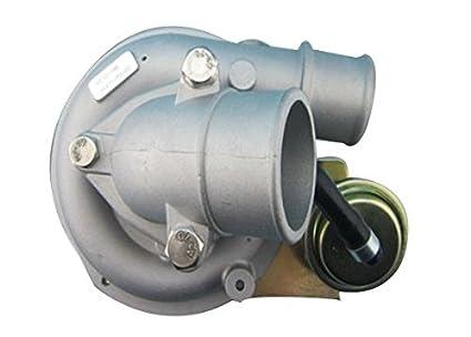 GOWE HT12-19D HT12-19B 14411-9S000 14411-9S00A Turbo Turbine Turbocharger  For NISSAN FRONTIER Truck D22 Navara ZD30 ZD30EFI 3 0L