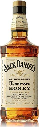Jack Daniels Tennessee Honey, 750 mL, 70 Proof