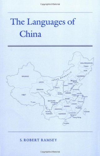 The Languages of China by Brand: Princeton University Press
