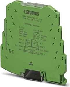 Phoenix 2813525 - Amplificador mini mcr-sl-u-i-4