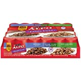 Purina Alpo Prime Cuts in Gravy Wet Dog Food Variety Pack (24 pk.) Review