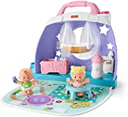 Fisher-Price Little People Cuddle & Play Nursery Play