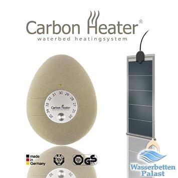 Carbon Heater Prestige – 240 Watt – T. (B). D Ahorro energético