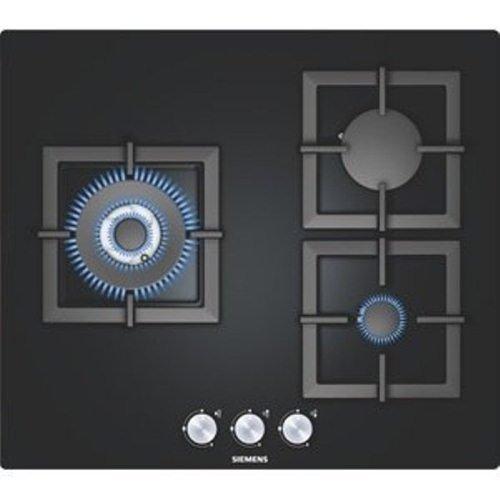 Siemens EP616CB21E hobs - Placa (Incorporado, Gas, Vidrio ...