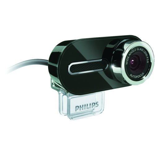 (PHILIPS SPZ6500/27 2.0 MEGAPIXEL NOTEBOOK WEB CAM)