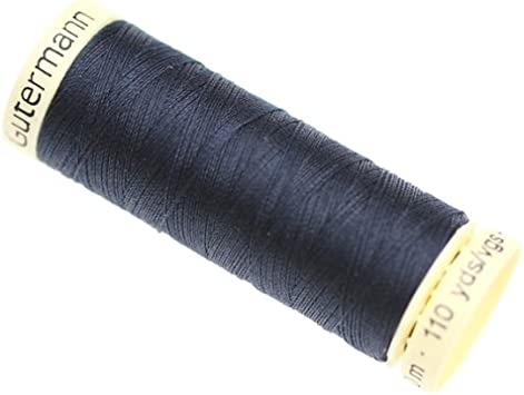 Gutermann 100m Sew-All Polyester Sewing Thread Colour 224