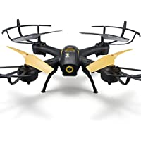 Tiean D61 Photography 6 Axis Quadcopter Wifi FPV HD Camera 2.4Ghz Unmanned RC Aerial