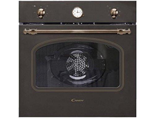 CANDY - Horno eléctrico multifunizione FCC 604 Ra Acabado Cobre de ...