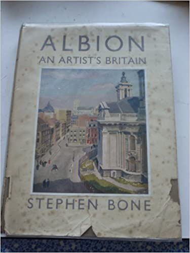 Albion An Artist's Britain