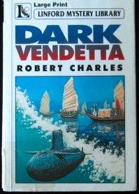 book cover of Dark Vendetta